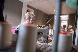 El taller Shanna