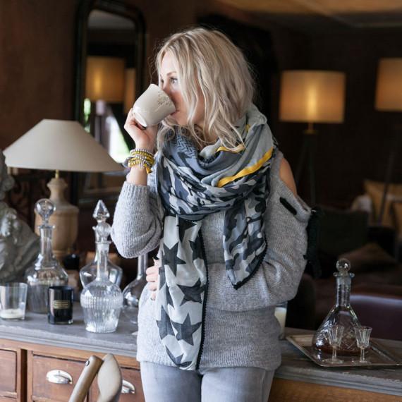 Winter foulards 2017
