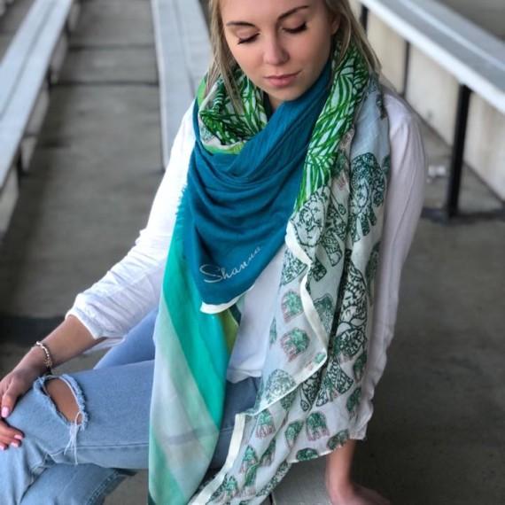 bas prix style à la mode gamme complète de spécifications Shanna Mode | Les collections de foulards Shanna en photos